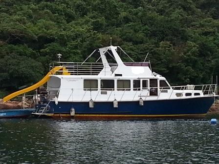 遊艇出租,船河,船P